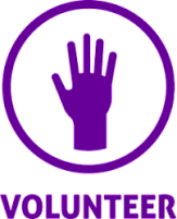 Icon Volunteer